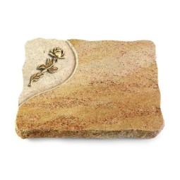 Juparana/Folio Rose 7 (Bronze)