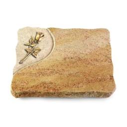 Juparana/Folio Rose 8 (Bronze)