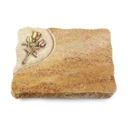 Juparana/Folio Rose 11 (Bronze)