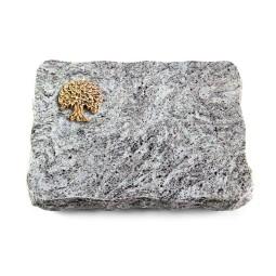 Kashmir/Pure Baum 3 (Bronze)