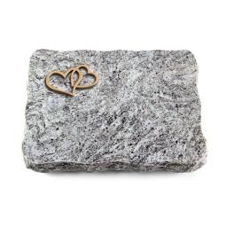 Kashmir/Pure Herzen (Bronze)