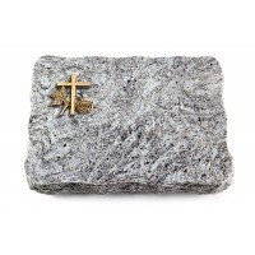 Kashmir/Pure Kreuz 1 (Bronze)