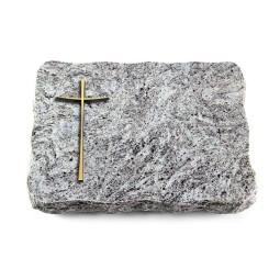 Kashmir/Pure Kreuz 2 (Bronze)