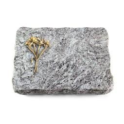 Kashmir/Pure Lilie (Bronze)