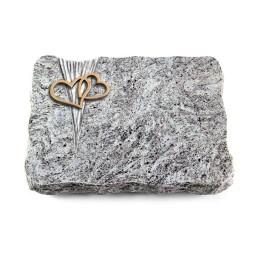 Kashmir/Delta Herzen (Bronze)