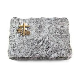 Kashmir/Delta Kreuz 1 (Bronze)