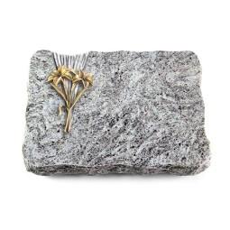 Kashmir/Delta Lilie (Bronze)
