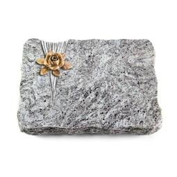 Kashmir/Delta Rose 4 (Bronze)