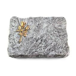Kashmir/Delta Rose 11 (Bronze)