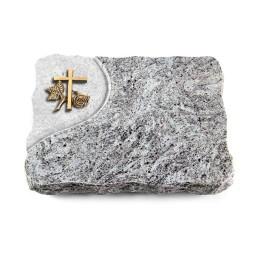 Kashmir/Folio Kreuz 1 (Bronze)