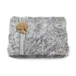 Kashmir/Strikt Baum 3 (Bronze)