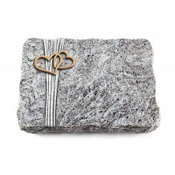 Kashmir/Strikt Herzen (Bronze)