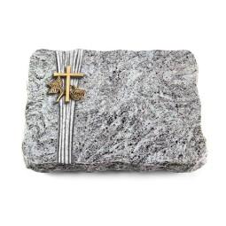 Kashmir/Strikt Kreuz 1 (Bronze)