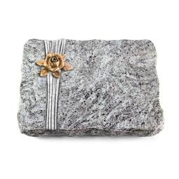 Kashmir/Strikt Rose 4 (Bronze)