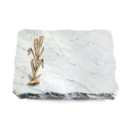 Marina Blue/Pure Ähren 2 (Bronze)