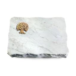 Marina Blue/Pure Baum 3 (Bronze)