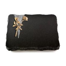 Indisch Black Delta Rose 8 (Bronze)