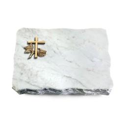 Marina Blue/Pure Kreuz 1 (Bronze)
