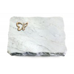 Marina Blue/Pure Papillon (Bronze)