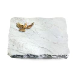 Marina Blue/Pure Taube (Bronze)