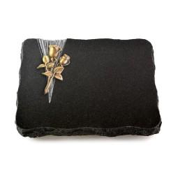Indisch Black Delta Rose 10 (Bronze)