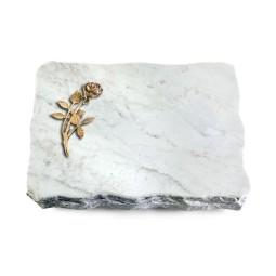 Marina Blue/Pure Rose 6 (Bronze)