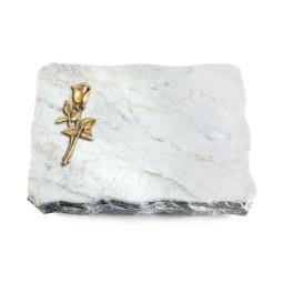 Marina Blue/Pure Rose 8 (Bronze)