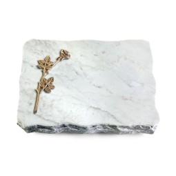 Marina Blue/Pure Rose 9 (Bronze)