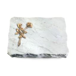 Marina Blue/Pure Rose 10 (Bronze)
