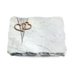 Marina Blue/Delta Herzen (Bronze)