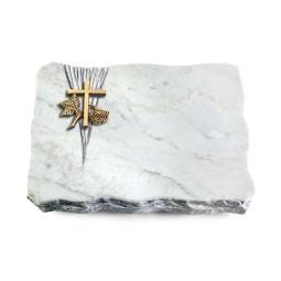 Marina Blue/Delta Kreuz 1 (Bronze)