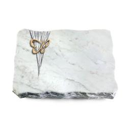 Marina Blue/Delta Papillon (Bronze)