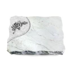 Marina Blue/Folio Rose 1 (Alu)