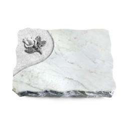 Marina Blue/Folio Rose 3 (Alu)