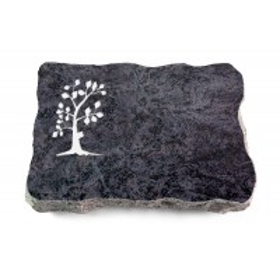 Omega Marmor/Pure Baum 1