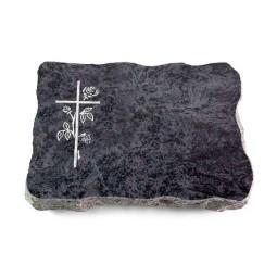 Omega Marmor/Pure Kreuz 2