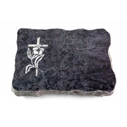 Omega Marmor/Pure Kreuz 3