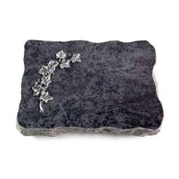 Omega Marmor/Pure Efeu (Alu)