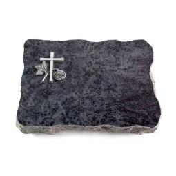 Omega Marmor/Pure Kreuz 1 (Alu)