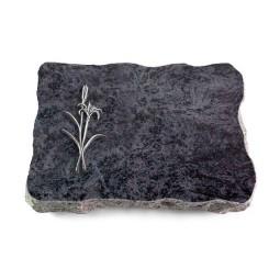 Omega Marmor/Pure Lilienzweig (Alu)