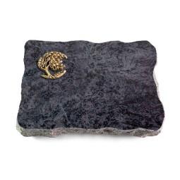 Omega Marmor/Pure Baum 1 (Bronze)