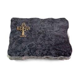 Omega Marmor/Pure Baum 2 (Bronze)