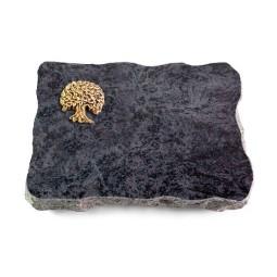 Omega Marmor/Pure Baum 3 (Bronze)