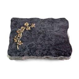 Omega Marmor/Pure Efeu (Bronze)
