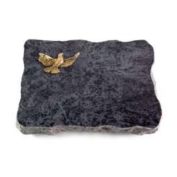 Omega Marmor/Pure Taube (Bronze)