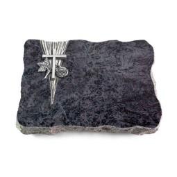 Omega Marmor/Delta Kreuz 1 (Alu)