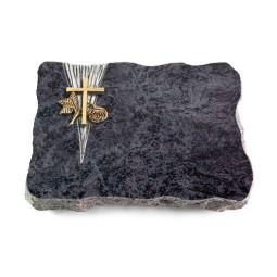 Omega Marmor/Delta Kreuz 1 (Bronze)