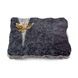 Omega Marmor/Delta Taube (Bronze)