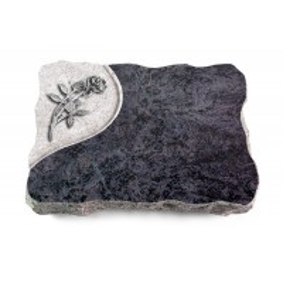 Omega Marmor/Folio Rose 6 (Alu)