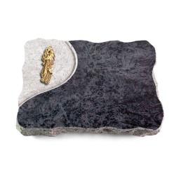 Omega Marmor/Folio Maria (Bronze)
